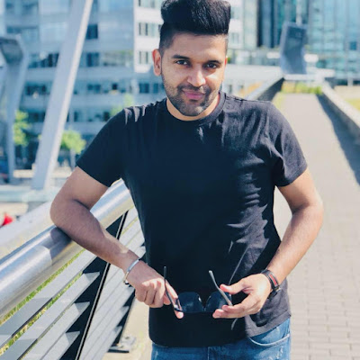 Guru Randhawa Wiki, Height, Weight, Age, Wife, Family and Biography