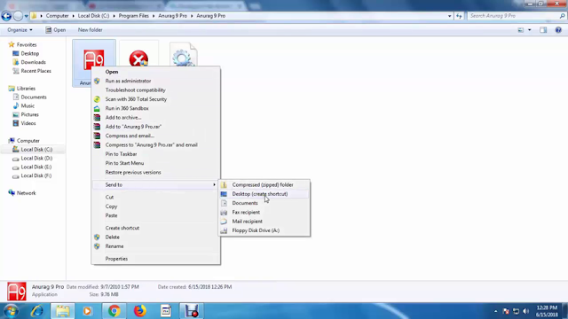 Anurag 9 pro software download