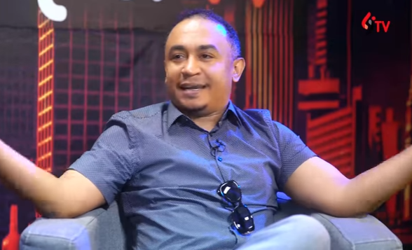 Daddy Freeze Declared As The Only Genuine Prophet In Nigeria