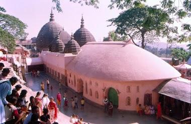 Ambubachi Mela: Fertility of Kamakhya