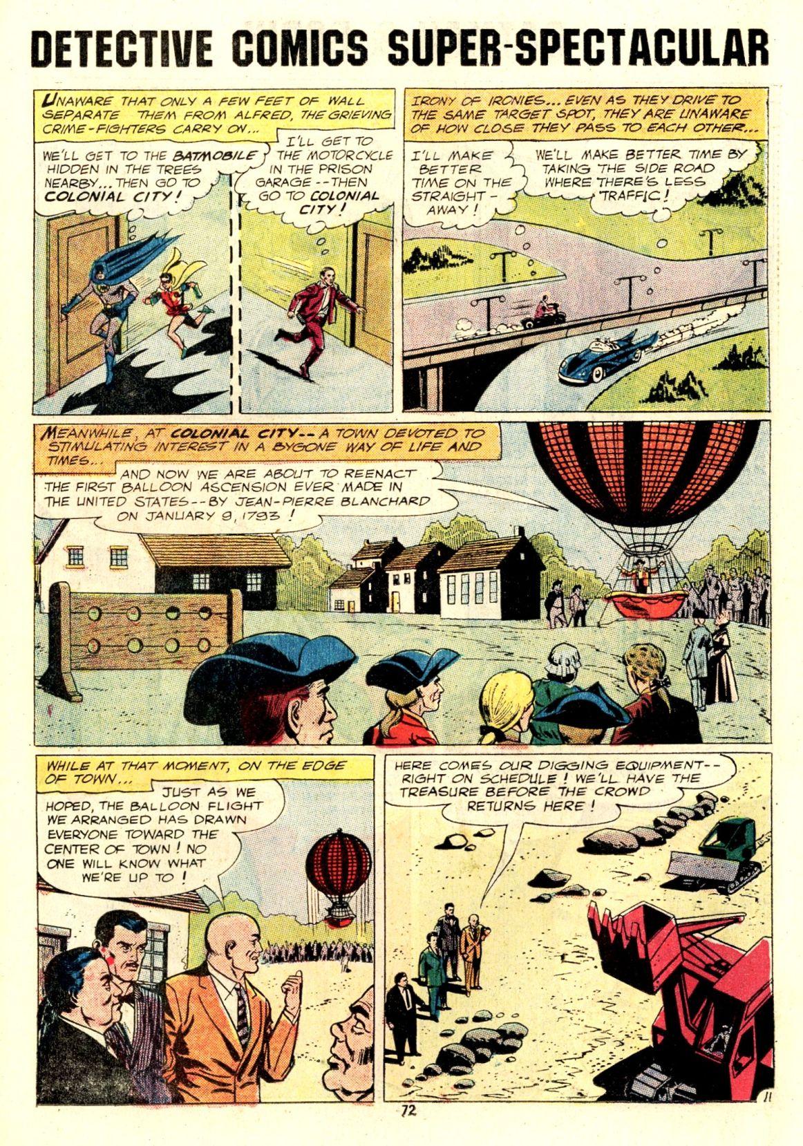 Detective Comics (1937) 438 Page 72