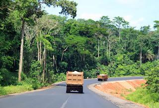 Souanké-Ketta, Cameroun, El Cubano