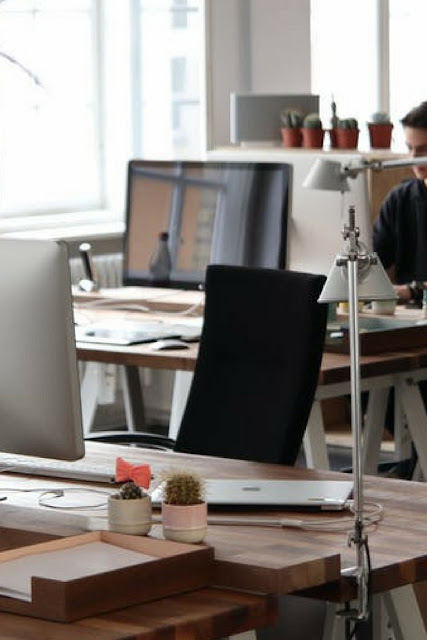 BENEFITS OF ERGONOMIC COMPUTER CHAIRS | City of Creative Dreams