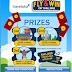 Percutian Percuma di Seoul, Phuket & Langkawi dengan Cabaran Traveloka Fly & Win CNY di Facebook