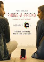 Phone-a-Friend Season 1 Complete Hindi 720p HDRip ESubs Download