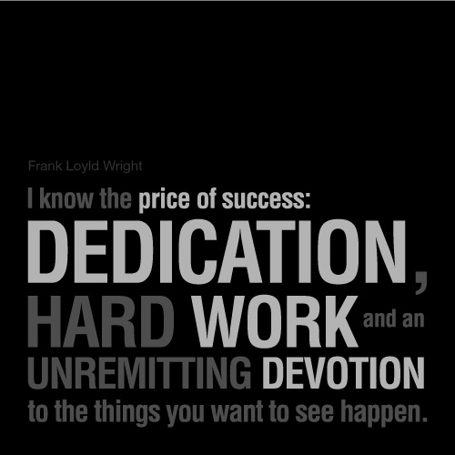 Thank You Quotes For Hard Work And Dedication: Determination Dedication Quotes. QuotesGram