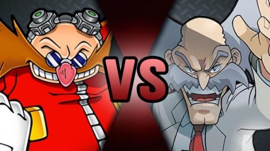 http://nerduai.blogspot.com.br/2013/10/death-battle-dr-wily-vs-dr-robotnik.html