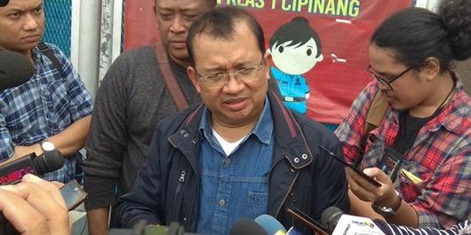 Kubu Prabowo Tuding Sejumlah Lembaga Survei Tak Netral