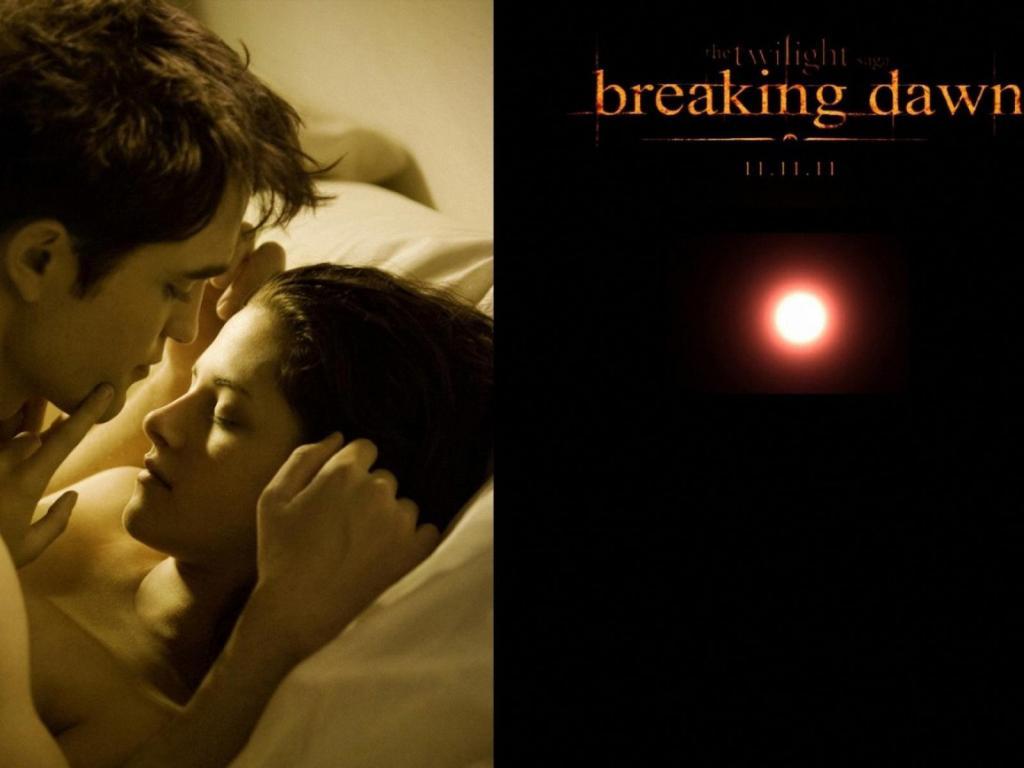 Dawn pdf breaking 2 twilight part