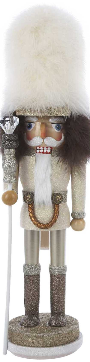 Wayfair 2 Piece Hollywood Nutcracker Set
