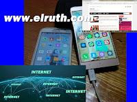 Internet Berkecepatan Tinggi 2019 Mencapai Pelosok Negeri