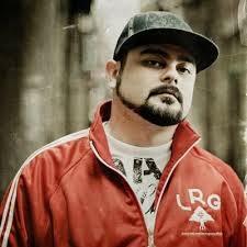 nach y la militancia rapper,lrg,