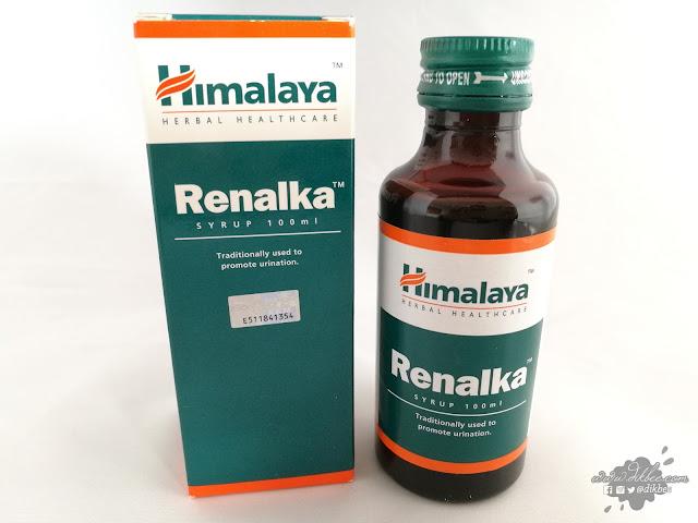 Jatuh Cinta Dengan Himalaya Herbals Healthcare