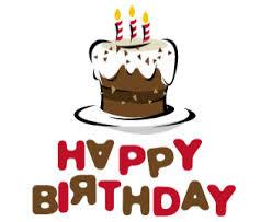 Trzecie urodziny bloga! :)