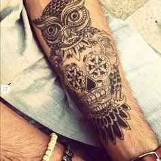 En Iyi Erkek Dövmeleri Best Mens Tattoos Trends In Street
