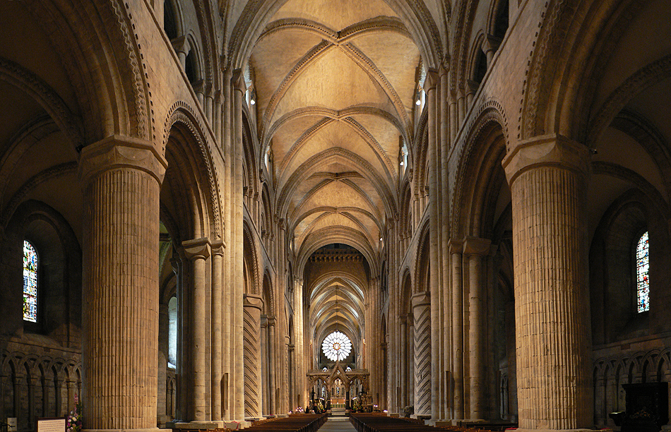 What's On for Kids & Families in Durham | February Half Term 2017 | A Guest Post by My Boys Club | Inside Durham Cathedral