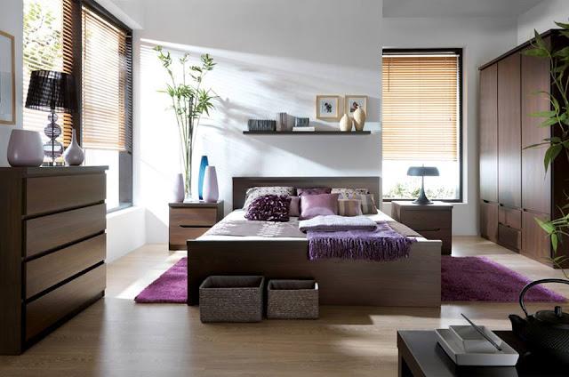 Diseños Dormitorios Colores Femeninos