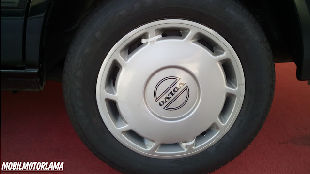 Volvo 960 velg original