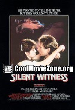 Silent Witness (1985)