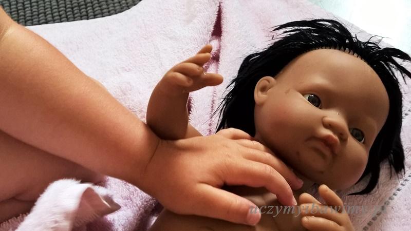lalka anatomiczna