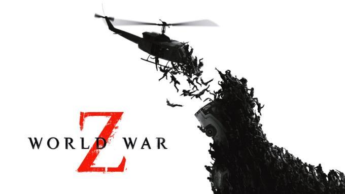 World War Z Full Version
