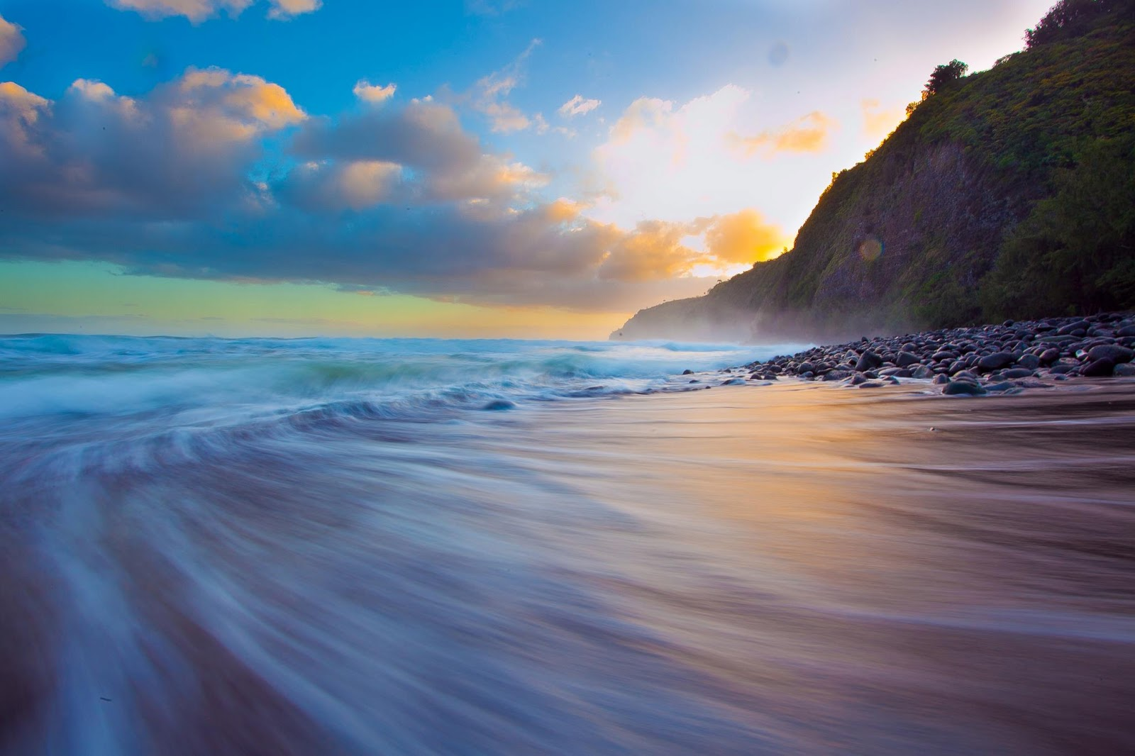 Grains of Sand Gallery Photography of Dustin Acdal
