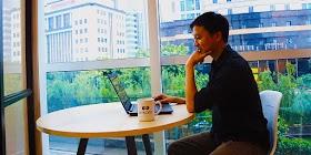 Hidup Ber-SYNRGY Demi Memajukan Digitalisasi di Indonesia