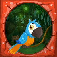 Games4escape Cursed Bird …