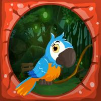 Play Games4escape Cursed Bird …