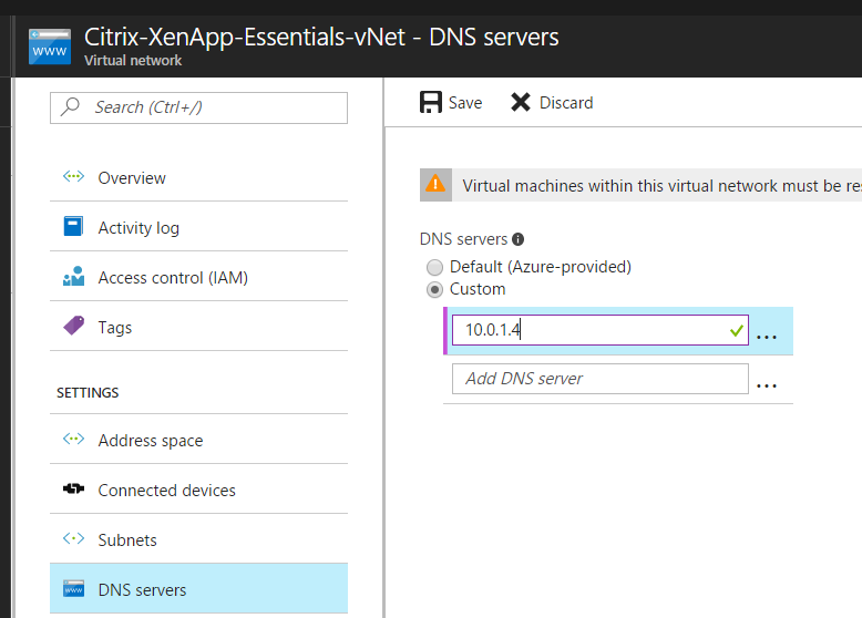 Xenith IT: How to deploy Citrix XenApp Essentials on Azure