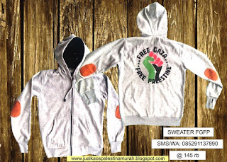 Sweater Palestina