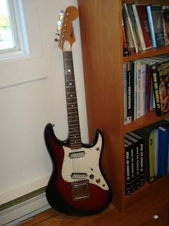 canadian vintage guitar hunt vintage 70 39 s aria diamond 1802t electric guitar. Black Bedroom Furniture Sets. Home Design Ideas