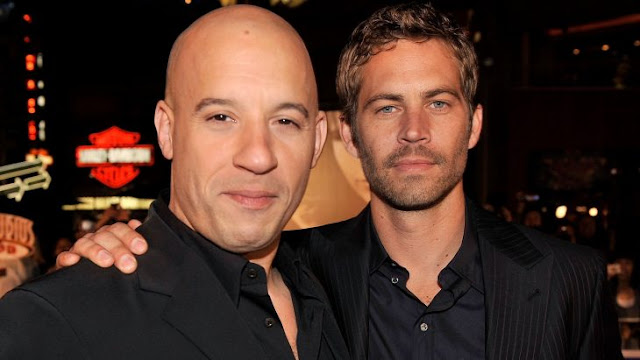 Vin Diesel llora al recordar a Paul walker en CinemaCon 2017