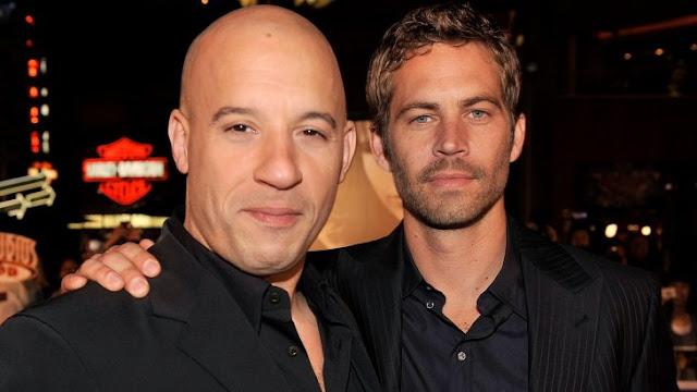 Vin Diesel llora al recordar a Paul walker en CinemaCon 2017