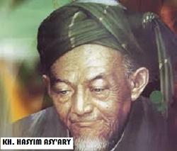 Biografi KH. Hasyim Asy'ary Sebagai Pendiri Nahdatul Ulama