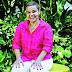 Atriz Claudia Rodrigues anuncia volta ao trabalho após transplante