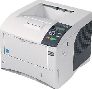 Kyocera FS-4000DN Driver Download