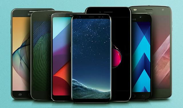 Melhores celulares para comprar em Orlando