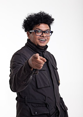 Joey Rasdien Gets Back to BASIC(s) @GoldReefCitySA #LyricTheatre #LoveGRC