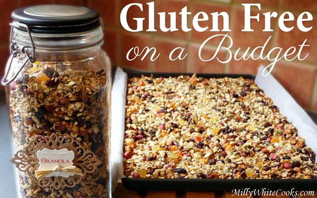 Gluten Free on a Budget