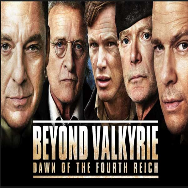 Beyond Valkyrie: Dawn of the 4th Reich, Film Beyond Valkyrie: Dawn of the 4th Reich, Beyond Valkyrie: Dawn of the 4th Reich Synopsis Beyond Valkyrie: Dawn of the 4th Reich, Beyond Valkyrie: Dawn of the 4th Reich Trailer, Beyond Valkyrie: Dawn of the 4th Reich Review, Download Poster Film Beyond Valkyrie: Dawn of the 4th Reich 2016