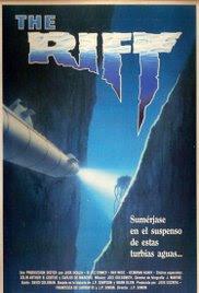 The Rift (La grieta) (1990)