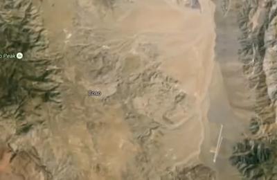 5 Tempat yang di Sensor Oleh Google Map Junstion Ranch