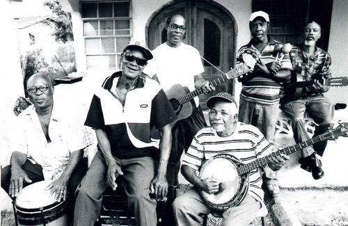 4-string Banjo in Jamaican Mento Music - sixwatergrog's Blog - Banjo