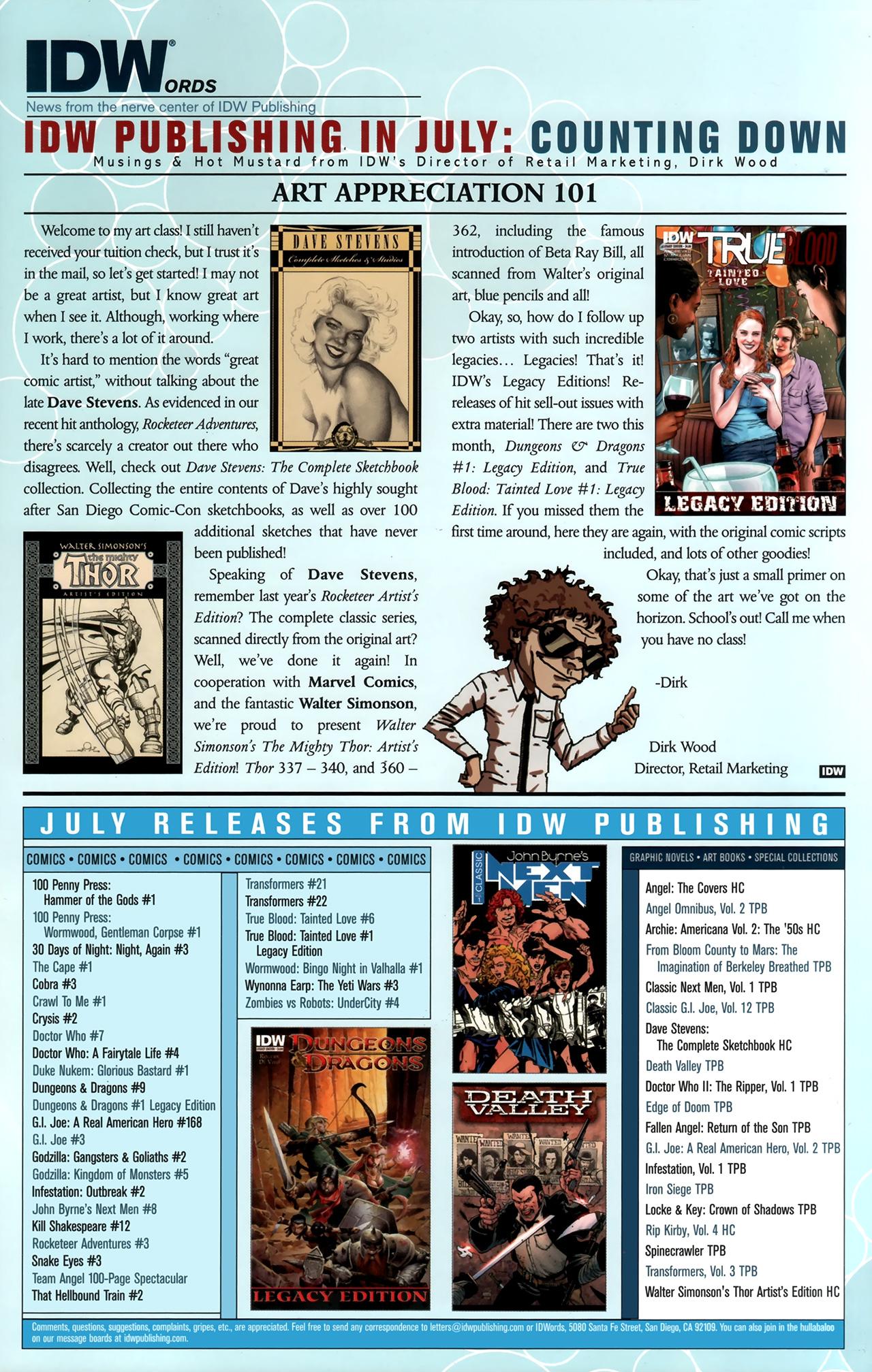 G I  Joe | Viewcomic reading comics online for free 2019