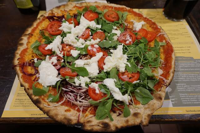 Pizzeria Al Pisacane