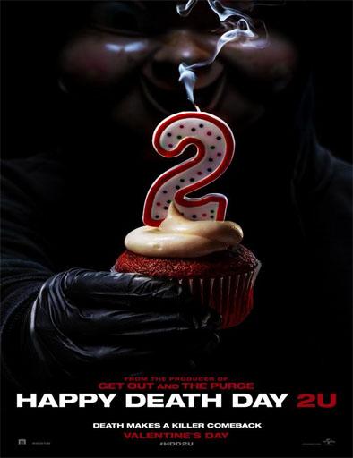 Feliz Día de tu Muerte 2 (Happy Death Day 2U) (2019)