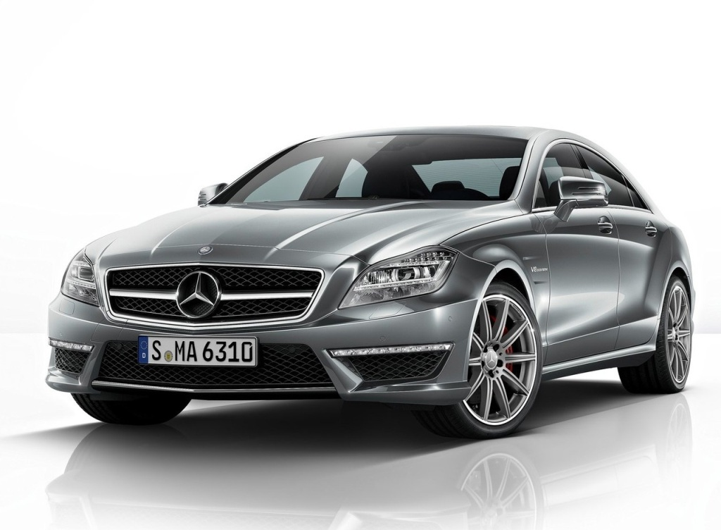 piadas pro facebook 2014 mercedes benz cls 63 amg announced. Black Bedroom Furniture Sets. Home Design Ideas