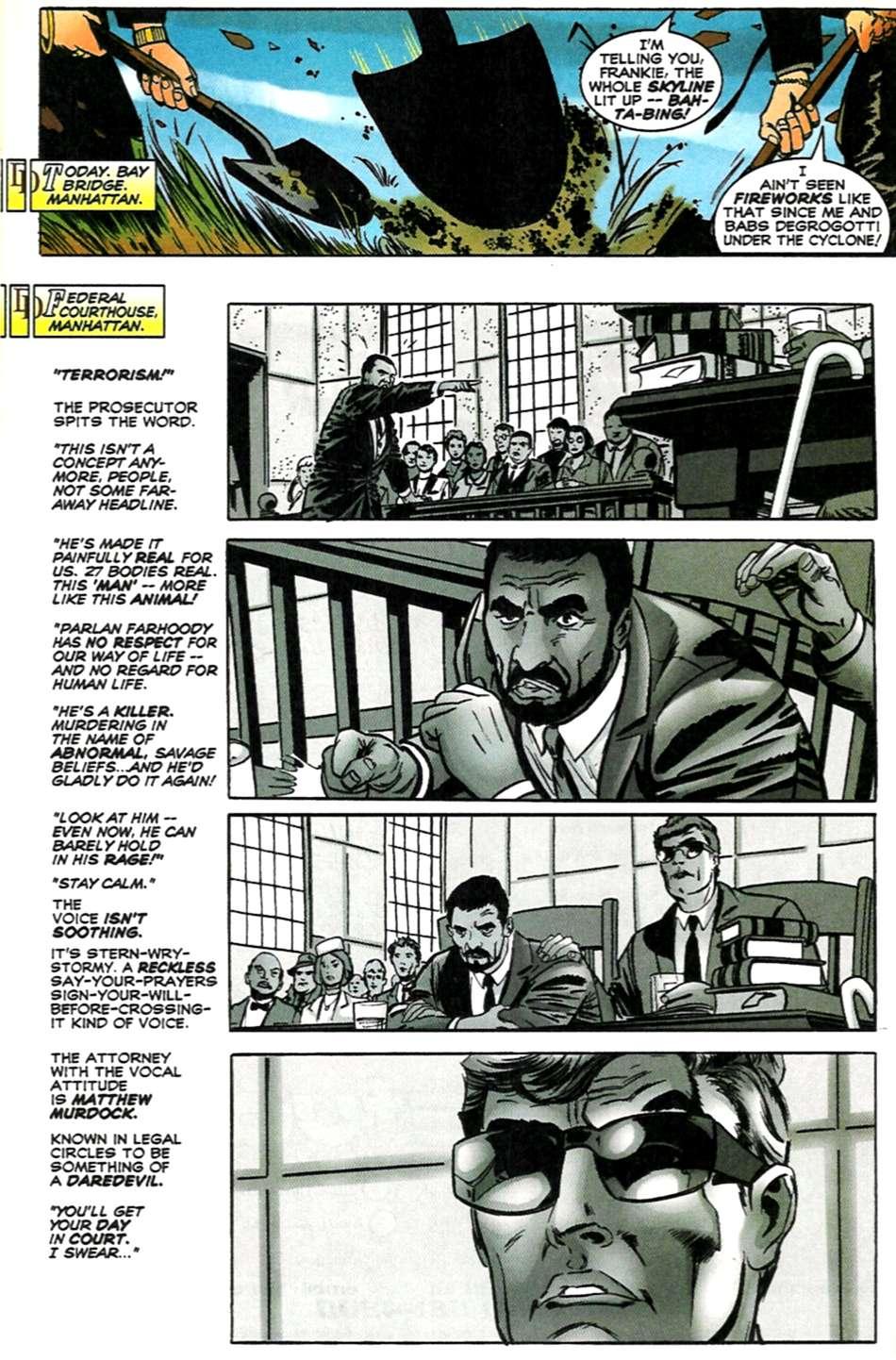 Daredevil (1964) 380 Page 9
