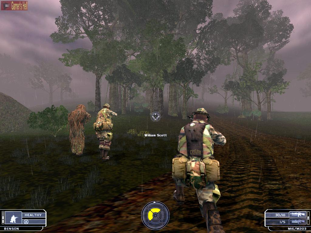 Apun ka full games: tom clancy's ghost recon island thunder.
